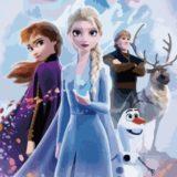 映画「アナと雪の女王2」