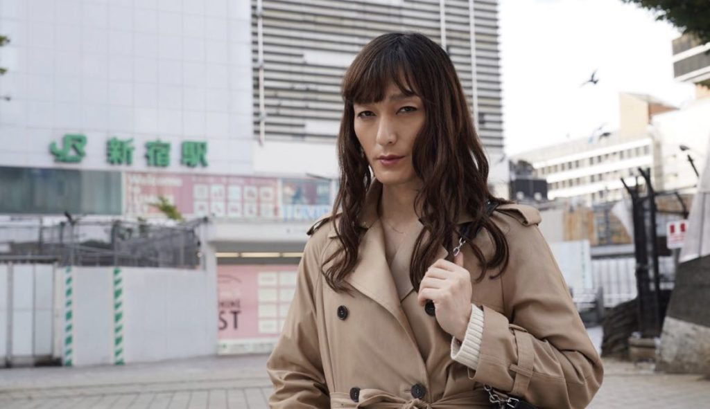 映画「ミッドナイトスワン」草彅剛が女装役に挑戦!