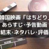 韓国映画「はちどり」最優秀脚本賞