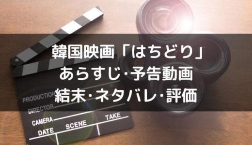 韓国映画「はちどり」最優秀脚本賞のあらすじやネタバレと評価|予告動画や結末も調査