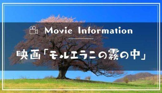 映画「モルエラニの霧の中」あらすじネタバレ結末|キャストや感想と予告動画やロケ地も